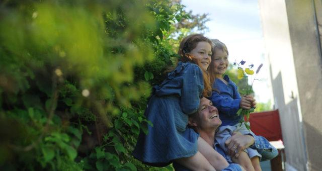 Summer family photo session Dublin