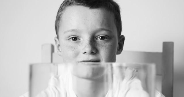 Big brother | Kids photography Dublin