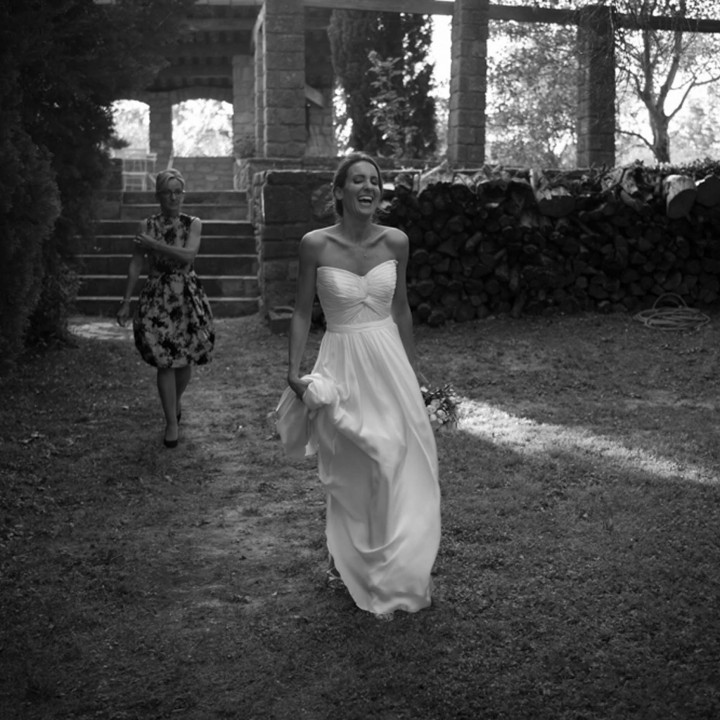 Wedding Photojurnalism