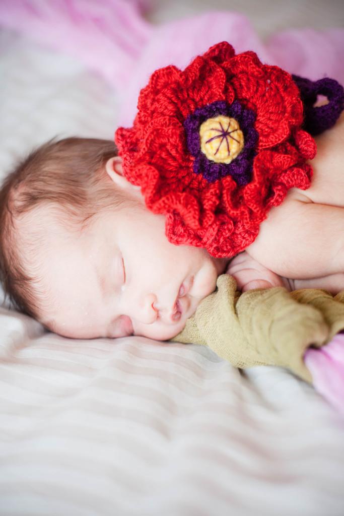 newborn baby portrait dublin