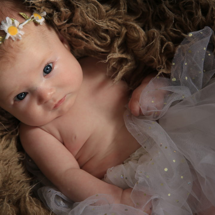 Baby Lily | Baby photography Dublin
