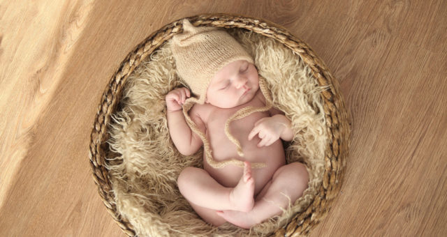 Newborn baby photography in Dublin and nationwide